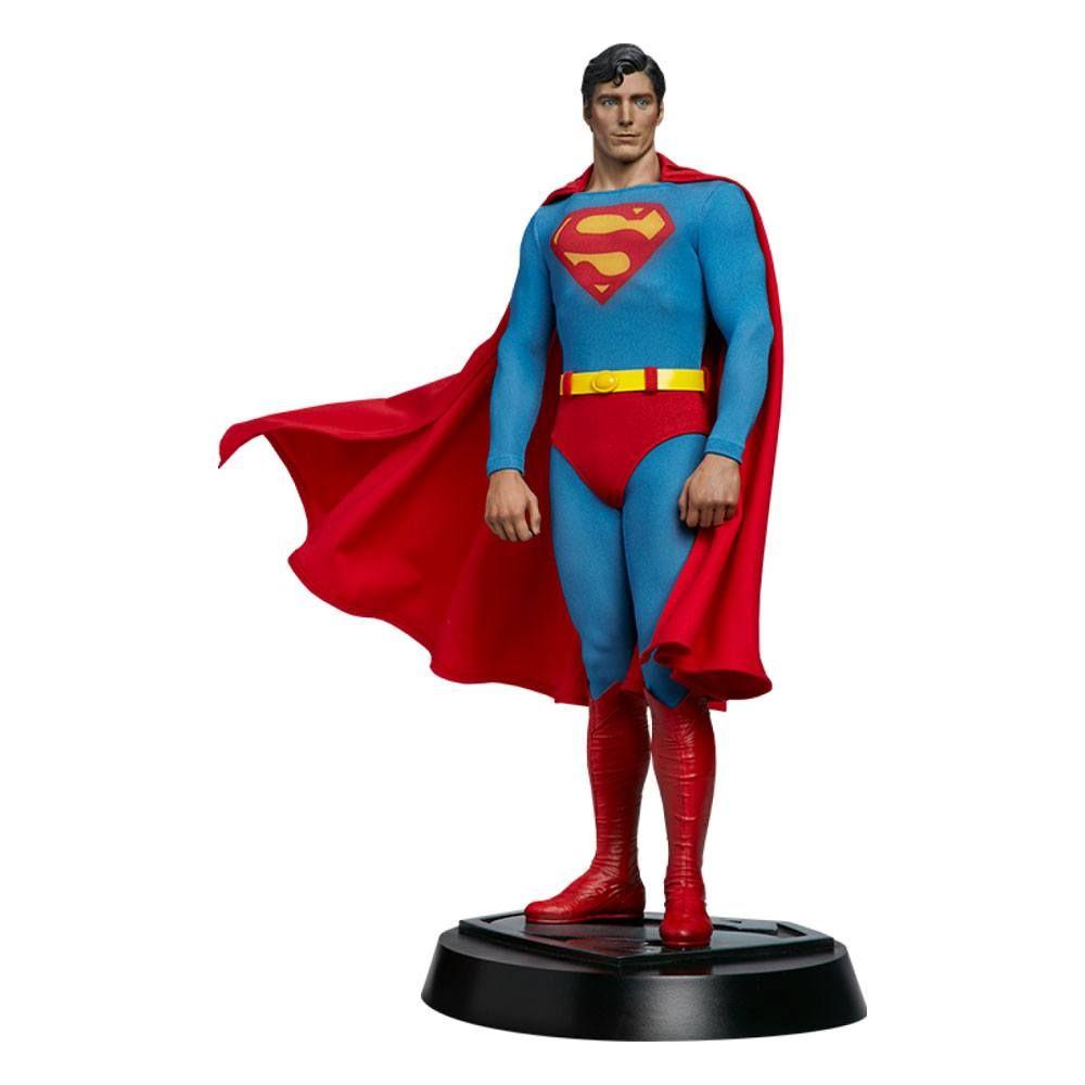 Superman Premium Format Figure Superman: The Movie 52 cm Sideshow Collectibles