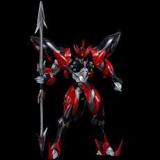 Tekkaman Blade Kov. Akční Figure Riobot Tekkaman Evil 17 cm