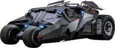The Dark Knight Trilogy Movie Masterpiece Akční Figure 1/6 Batmobile 73 cm