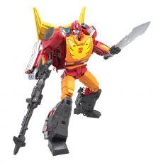 Transformers Generations War for Cybertron: Kingdom Commander Class Akční Figure 2021 Rodimus Prime
