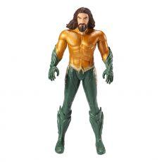 DC Comics Bendyfigs Ohebná Figure Aquaman 14 cm