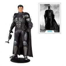 DC Justice League Movie Akční Figure Batman (Bruce Wayne) 18 cm