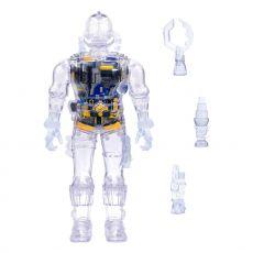 G.I. Joe Akční Figure Super Cyborg Cobra B.A.T. (Clear) 28 cm
