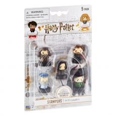 Harry Potter Stamps 5-Pack Wizarding World Set C 4 cm