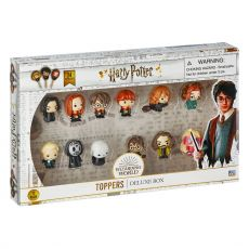 Harry Potter Toppers 12-Packs Set B 4 cm Sada (6)