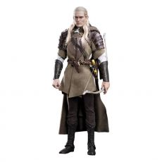 Lord of the Rings: The Two Towers Akční Figure 1/6 Legolas at Helm's Deep 30 cm