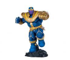 Marvel Contest Of Champions Video Game PVC Soška 1/10 Thanos 22 cm