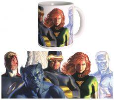 Marvel Hrnek The X-Men 01 by Alex Ross