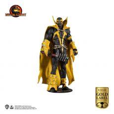 Mortal Kombat Akční Figure Spawn (Curse of Apocalypse) (Gold Label Series) 18 cm