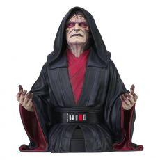 Star Wars Episode IX Bysta 1/6 Emperor Palpatine 18 cm
