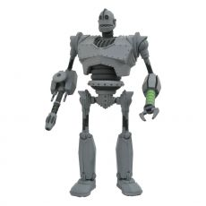 The Iron Giant Select Akční Figure Battle Mode Iron Giant 22 cm