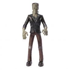 Universal Monsters Bendyfigs Ohebná Figure Frankenstein 14 cm
