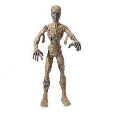 Universal Monsters Bendyfigs Ohebná Figure Mummy 14 cm