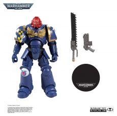 Warhammer 40k Akční Figure Space Marine 18 cm