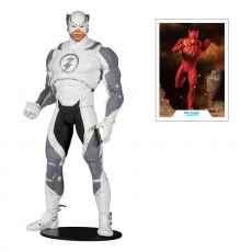 DC Gaming Akční Figure The Flash (Hot Pursuit) 18 cm