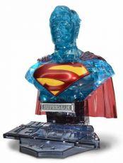 DC Universe 3D Puzzle Superman Cristal