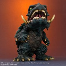 Gamera 3: Revenge of Iris Defo-Real Series PVC Soška Gamera (1999) 13 cm