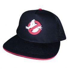 Ghostbusters Curved Bill Kšiltovka Logo