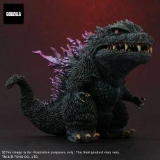 Godzilla vs. Megaguirus Defo-Real Series PVC Soška Godzilla (2000) 14 cm