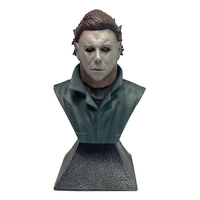 Halloween 1978 Mini Bysta Michael Myers 15 cm Trick Or Treat Studios