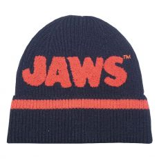 Jaws Čepice Logo
