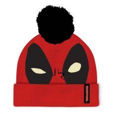 Marvel Comics Deadpool Čepice Face