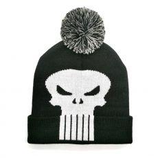 Marvel Comics Punisher Čepice Skull