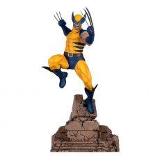 Marvel Future Fight Video Game PVC Soška 1/10 Wolverine 22 cm