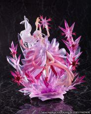 Re: Zero Starting Life in Another World Soška 1/7 Emilia Crystal Dress Ver. 35 cm