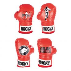 Rocky Plyšák Figures Boxing Gloves 30 cm Sada (4)