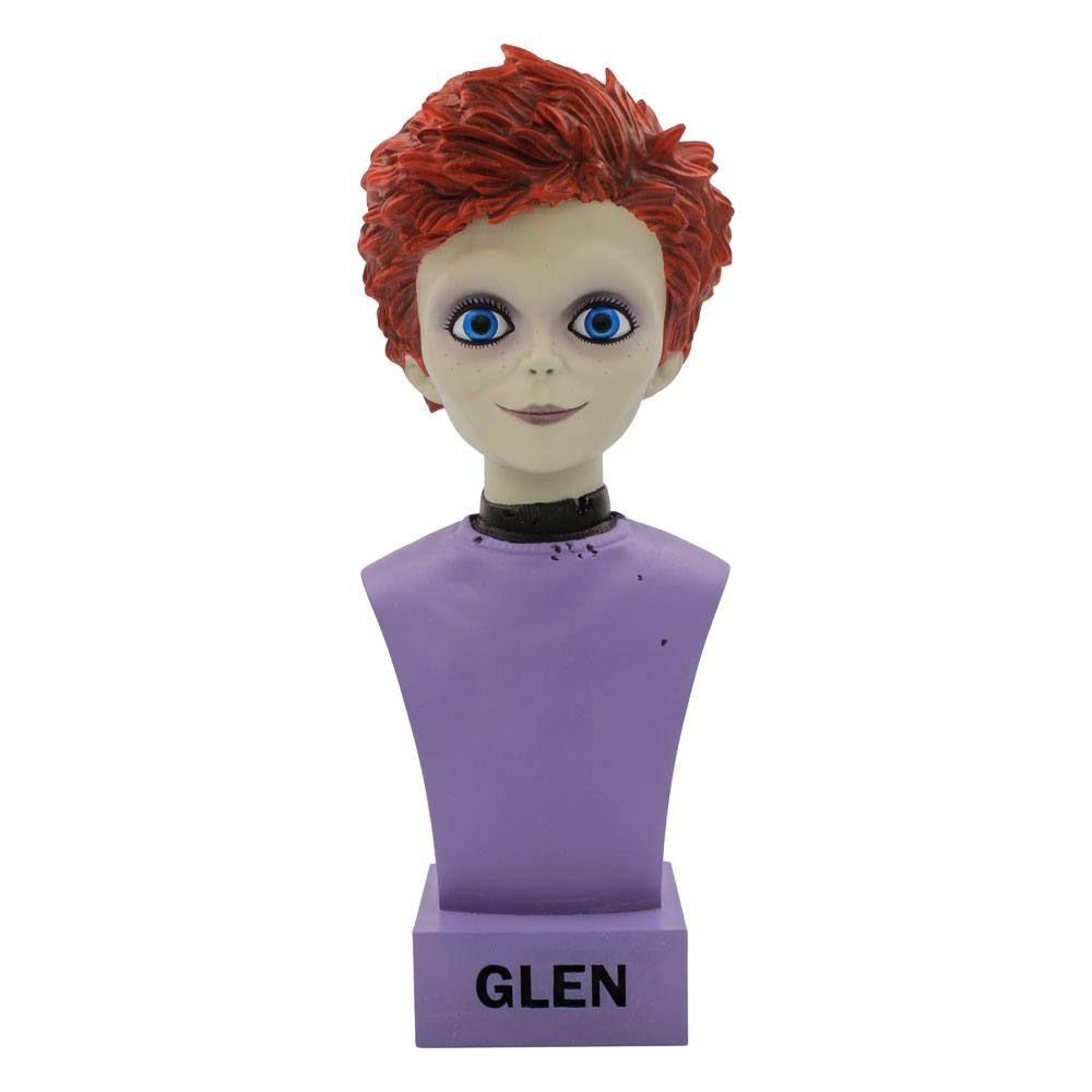 Seed of Chucky Bysta Glen 38 cm Trick Or Treat Studios