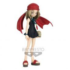 Shaman King PVC Soška Anna Kyoyama 14 cm