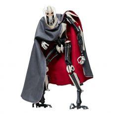 Star Wars Akční Figure 1/6 General Grievous 41 cm