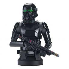 Star Wars Bysta 1/6 Mandalorian Death Trooper 18 cm