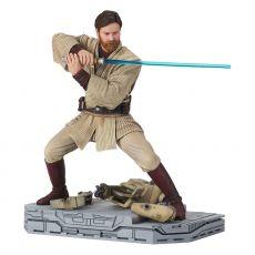 Star Wars Episode III Milestones Soška 1/6 Obi-Wan Kenobi 30 cm