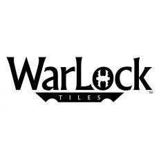 WarLock Tiles: Caverns Příslušenství - Mushrooms & Pools