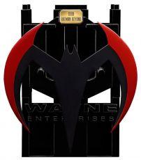 Batman Beyond Replika 1/1 Batarang 15 cm