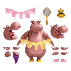 Fantasia Disney Ultimates Akční Figure Hyacinth Hippo 18 cm