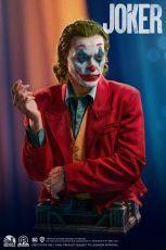 Joker Životní Velikost Bysta Arthur Fleck 82 cm