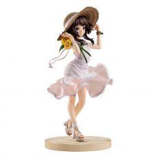 Kono Subarashii Sekai ni Syukufuku wo! Soška 1/7 Megumin: Sunflower One-Piece Dress Ver. 26 cm