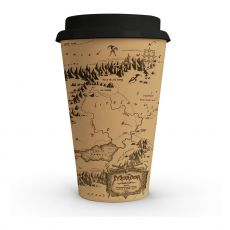 Lord of the Rings Coffee Cup Mordor