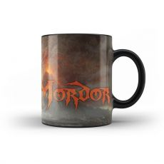 Lord of the Rings Hrnek Mordor