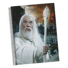 Lord of the Rings Poznámkový Blok Gandalf