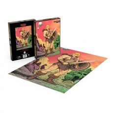 Masters of the Universe Jigsaw Puzzle He-Man (1000 pieces)