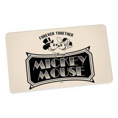 Mickey & Minnie krájecí prkénko Forever Together