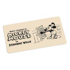 Mickey Mouse krájecí prkénko Steamboat Willie