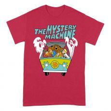 Scooby-Doo Tričko Scooby Doo Mystery Machine Velikost L