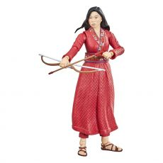 Shang-Chi and the Legend of the Ten Rings Marvel Legends Akční Figure 2021 Marvel's Katy 15 cm