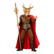 The Infinity Saga Marvel Legends Series Akční Figure 2021 Odin (Thor) 15 cm