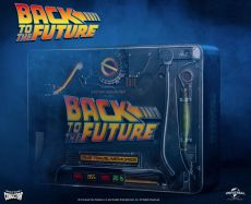 Back To The Future Time Cestovní Memories Kit Standard Edition